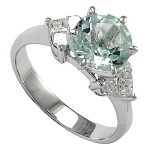Unusual Diamond Styles For Engagement Rings