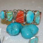 Birthstone Jewelry for December – Turquoise