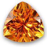 Handmade Jewelry Precious Semi Stone – Citrine