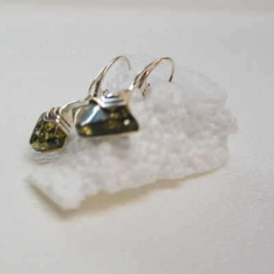 green amber jewellery uk
