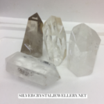 Clear Crystal Quartz Meaning and Uses