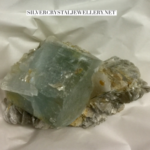 Aquamarine Crystal Meaning and Uses